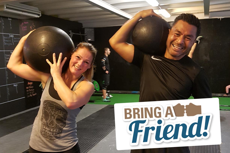 bring-a-friend-actie