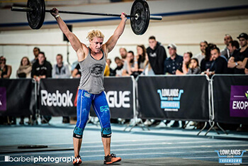 Marion Crossfit Games